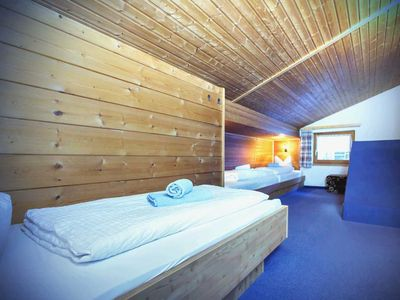 Photo for 2-4 / 2 Pers Appartments - Guesthouse RIFA-Gaschurn