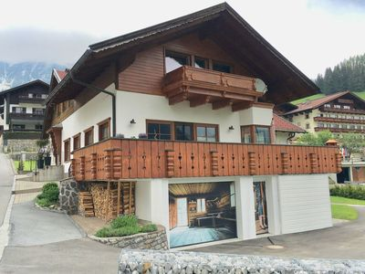 Photo for Vintage Holiday Home in Berwang near Ski Lift