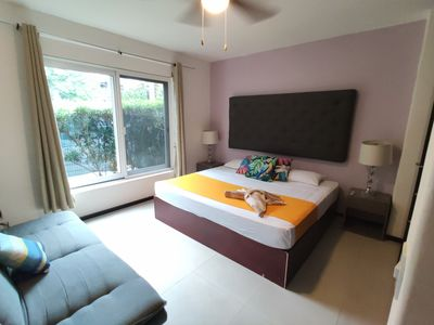 Photo for Comfy, Nice and Centric apartment