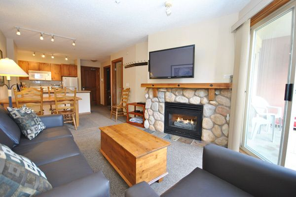Fireside Lodge 320 Condo