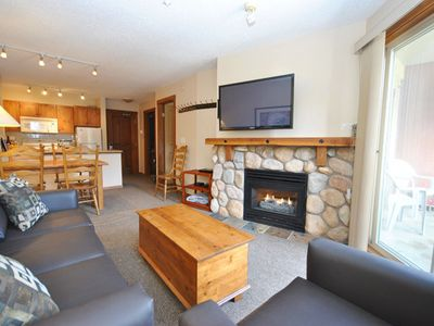 Photo for Fireside Lodge 320 Condo