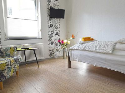 Photo for Comfort apartment - boardinghouse in Oldenburg