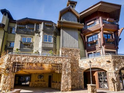 Photo for On Gore Creek, in the heart of Vail Village