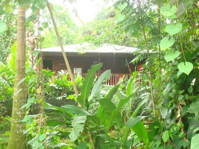 Photo for GWAN KAZ bungalow for 2 to 4 people Gîte tarare