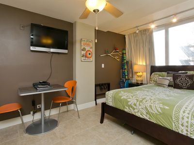 Photo for Your perfect Home Away from Home Stays - The Getaway Suite #701