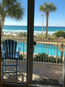 Photo for First FL $999/wk 8/24-31 Oceanview Master Suite-FREE RESVD PARKING & BEACHCHAIRS