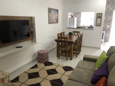 Photo for 2BR Townhome Vacation Rental in Paraty, Rio de Janeiro