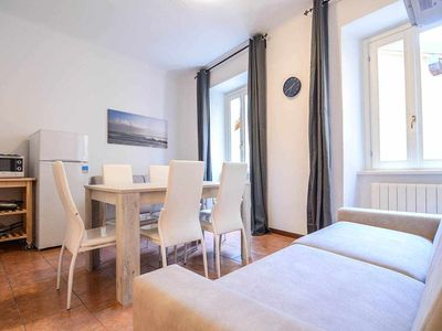 Photo for HEART 1 -2 bedrooms in the HEART of BELLAGIO