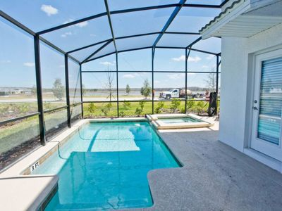 Photo for Luxury 5 bedroom with pool