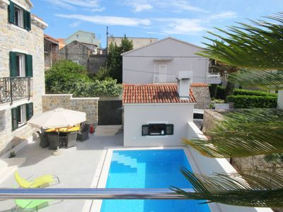Photo for Vacation home Villa Filipetti in Makarska - 8 persons, 4 bedrooms