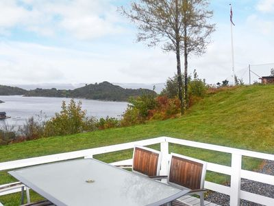 Photo for 6 person holiday home in KLOKKARVIK