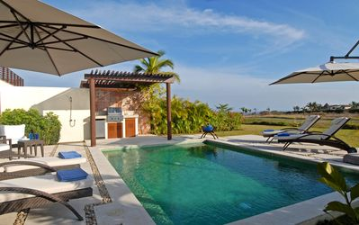 Photo for Villa Zafiro - Ideal for Couples and Families, Beautiful Pool and Beach