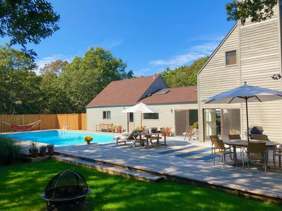 Photo for Privacy, Style & Sophistication in Amagansett