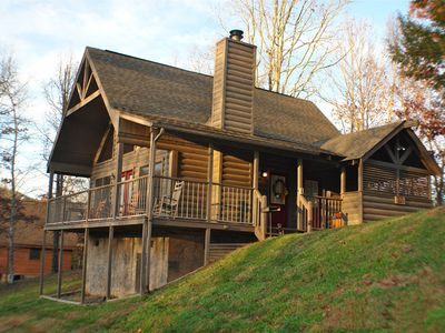Photo for 2 Bed 2 Bath-Pigeon Forge Area-Close to Dollywood-Playstation3