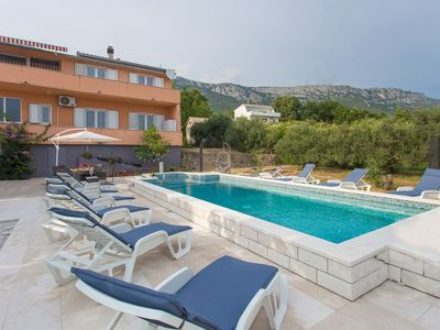 Photo for Holiday Home Casa Felice Apartments
