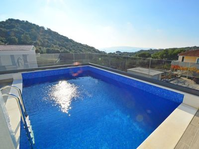 Photo for Vacation home Villa Ivana  in Trogir/Okrug Donji, Central Dalmatia - 9 persons, 5 bedrooms