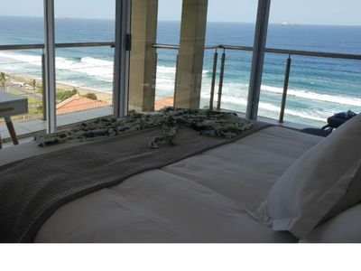 Photo for 1BR Apartment Vacation Rental in Natal, South Africa