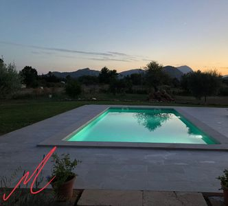 Photo for FREE RENTAL CAR PROVIDED, the power to thrill, private pool, ariconditioning