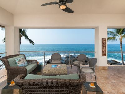 Photo for Stunning Ocean Front Island Home | Great Location |Starting at $494