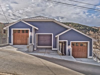 Photo for 2 Units in one! Walk to Ski. Old Town Park City. Steps to Main Street. FREE Main Street Trolley