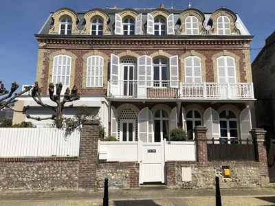 Photo for 3BR House Vacation Rental in Étretat, Normandie