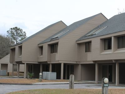 Photo for Townhome with 3 bedrooms, 2 1/2 bathrooms perfect for your next vacation!