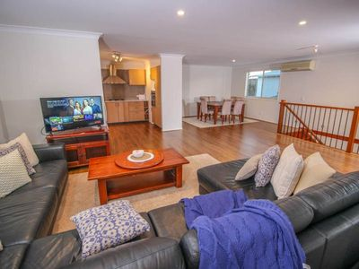 Photo for 3BR House Vacation Rental in Mermaid Beach, QLD