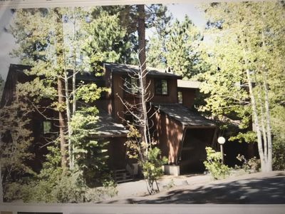Photo for Club Tahoe Sun Aug 4th- 11th 2019 close to skiing- beaches