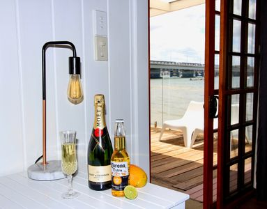 Celebrate any occasion at the #Bayboatshed