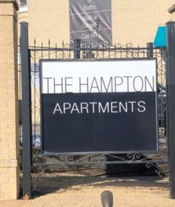 Welcome to South Hampton Apartments!
