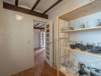 Photo for MONTE BERNORIO RURAL HOUSE