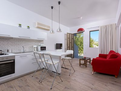 """Photo for """"Rodania Spring"""" two bedroom apartment (renovated 2017)"""