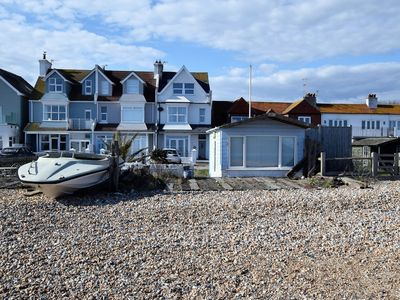 Photo for 4 bedroom Cottage in Pevensey Bay - 58280