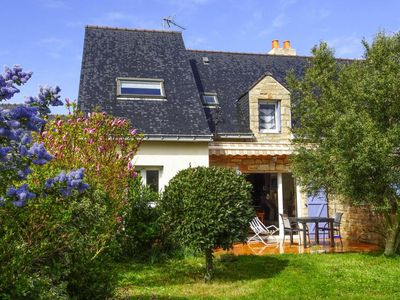 Photo for Semi-detached house, Damgan  in Morbihan - 5 persons, 2 bedrooms
