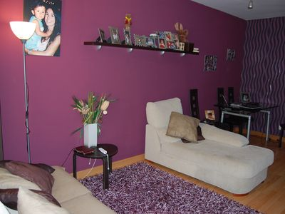 Photo for SPACIOUS APARTMENT AT 350 METERS FROM THE BEACH = HOTEL ZONE BARCELO