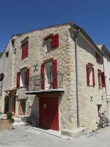 Photo for Provencal house in Rougon in the heart of the Verdon Gorges