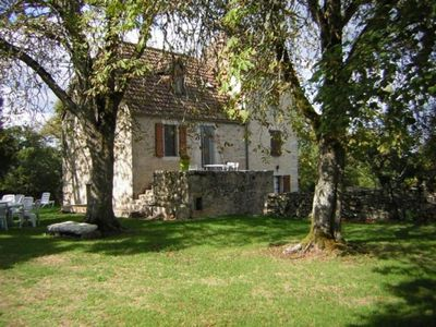 Photo for Gite Gramat, 4 bedrooms, 8 persons