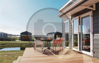 Photo for 2 bedroom accommodation in Lauwersoog