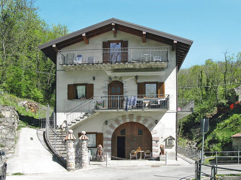 Casa Il Castello Apartment Casa Il Castello In Sorico Co Lake Como 2219849