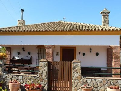 Photo for Holiday house Los Caños de Meca for 1 - 5 persons with 2 bedrooms - Holiday house