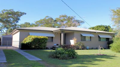 Photo for 3BR House Vacation Rental in HAWKS NEST, NSW