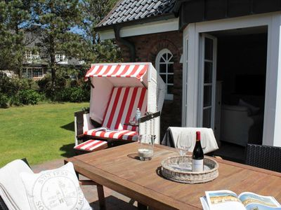 Photo for 30/10 Sylt only beach oasis - Sylt only beach oasis