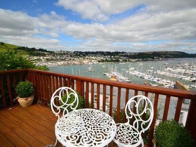 Photo for Vacation home Deza in Dartmouth - 4 persons, 2 bedrooms