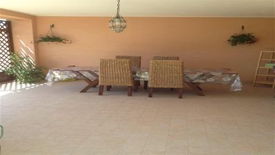 Photo for Villa for 7 persons with garden