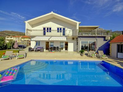 Photo for Vacation home Aurora in Kaštela - 6 persons, 2 bedrooms