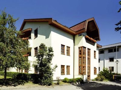 Photo for Apartment Zirbe - Am Stadtpark Zell am See, apartments