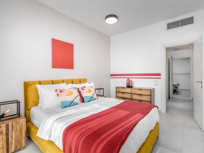 Photo for Stylish and New 2 BR in Jaffa