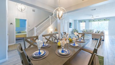 Photo for Disney Contemporary 4 Mansion (7bed/6 bath) Pool , more...