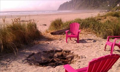 Photo for Oceanfront Cottage