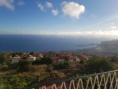 Photo for Funchal City View Gardens I